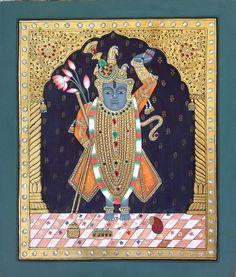 Tanjore Shrinathji P