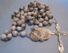Rosaries by Mother's Crown Jewelry - Mother's Crown Jewelry