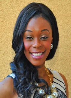 Denise Barnes, Miss Fresno County 2014