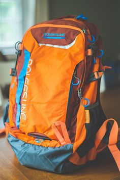 Gear Review: Altosy (Doleesune) 40L Backpack — Trail Mates