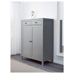 Painted An Ikea Hurdal Cabinet White Ikea Hurdal My
