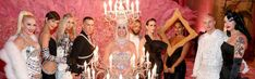 Met Gala 2019 - The Red Carpet The Met Gala's red carpet is known for delivering some of the most daring fashion statements of the year.