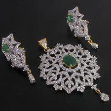 emerald pendant designs - Google Search
