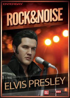 """""""Whatever I will become will be what God has chosen for me"""" - ELVIS PRESLEY ! Get his Action Figure Now at http://fargo2001.com/action-figures-96/others-100/enterbay-172/enterbay-elvis-presley-comeback-954.html"""