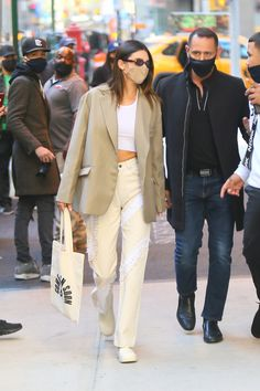 Winter Outfits, Cool Outfits, Kendall Jenner Style, Models Off Duty, Mode Inspiration, Sweater Weather, Daily Wear, Supermodels, What To Wear
