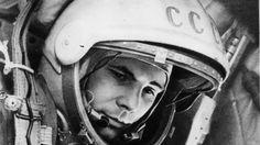 юрий алексеевич гагарин, первый космонавт, ссср, 80 лет