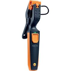 Testo 115i Wireless Pipe Clamp Thermometer with Smart Technology >   Characteristics: Testo 115i Wireless Pipe Clamp Thermometer with Smart Technology  Easy pipe temperature measurements in both heating and cooling systems  Measure pipe diameters ranging... Check more at http://farmgardensuperstore.com/product/testo-115i-wireless-pipe-clamp-thermometer-with-smart-technology/