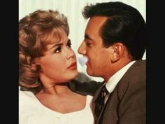 """SANDRA Dee ♥ BOBBY Darin ~ """"ABOUT YOU"""" (S.D. 70th Birthday Tribute)"""