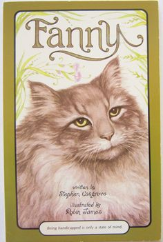 Fanny by Stephen Cosgrove 1987 Vintage Childrens Serendipity Book