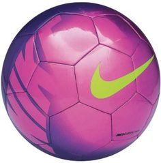 Nike Mercurial Match Soccer Ball - Purple