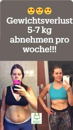 Gewichtsverlust Halcony Ei