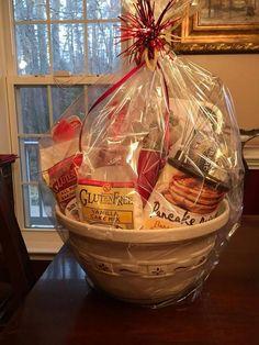 Longaberger Baking Basket