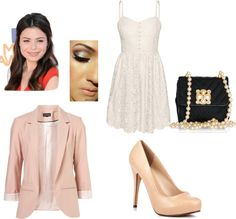 Untitled #8, created by savharper on Polyvore