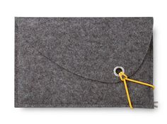 Felt case for iPad mini felt tablet case Tablet by ScanClassic