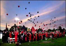 Graduation 2012!!!