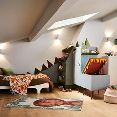 Les enfants adorent les ambiances colorées ! Pour décorer la chambre d'un enfant, on choisit des couleurs qui lui ressemble. Qu'il soit rêveur, créatif ou aventurier… On vous montre nos idées pour décorer sa chambre avec brio !