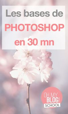 Photoshop is a great tool that allows you to do a lot of things but that can seem intimidating when you don't know it. If you dream of knowing how to use Photoshop but you don't know where to start, this training is for you!