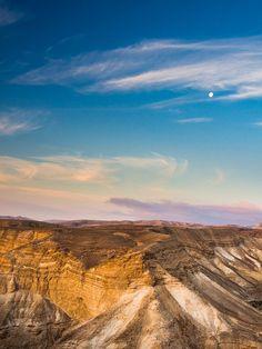 Jabal Al - Khaleel, Falasteen: this wilderness is located between Al Quds and Al Bahr Al Mayet