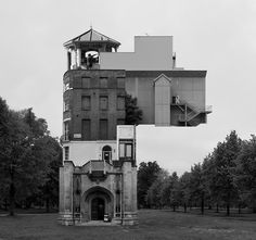 beomsik won's imagined structural scenarios shift architectural realities
