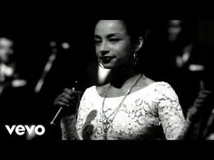 Sade - Nothing Can Come Between Us (Official Video) - YouTube