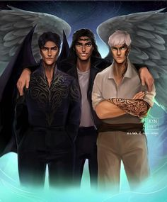 characters from the books written by Sarah J.Maas , we have; Rhysand from acotar, Hunt from Crescent City, and Rowan from throne of glass! Throne Of Glass Books, Throne Of Glass Series, A Court Of Wings And Ruin, A Court Of Mist And Fury, Feyre And Rhysand, Magic Design, Empire Of Storms, Sarah J Maas Books, Crescent City
