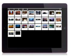 I Have Finally Found My Portfolio App for the iPad | Scott Kelby's Photoshop Insider