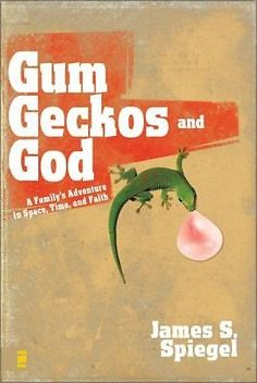 nice NEW!!! Gum Geckos and God A Family's Adventure in Space Time and Faith - For Sale View more at http://shipperscentral.com/wp/product/new-gum-geckos-and-god-a-familys-adventure-in-space-time-and-faith-for-sale/