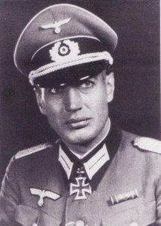 Karl-Friedrich August Baacke (15 Mei 1907 – 2 April 1944)