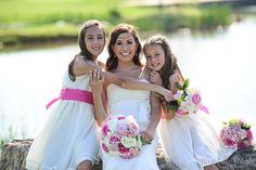 Hayfields Country Club Wedding : Christina and Tim