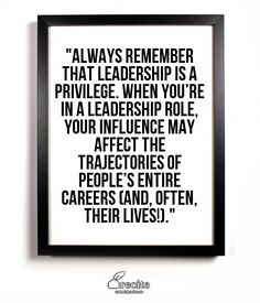 Food Business Ideas In India considering Inspirational Leadership Quotes For Students Servant Leadership, Leadership Tips, Leadership Development, Nursing Leadership, Educational Leadership, Educational Technology, Great Quotes, Quotes To Live By, Life Quotes