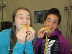 Peep-shi (Peeps Sushi) Snoqualmie, Washington  #Kids #Events