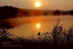 Sunrise by JardaVale