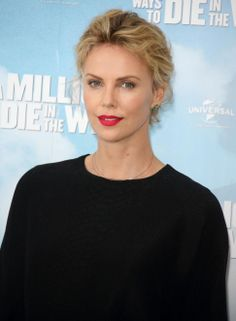 Charlize Theron on press intrusion into her personal life: 'You start feeling raped' - NEW YORK DAILY NEWS #CharlizeTheron