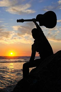 Play The Guitar Like A Pro With These Tips And Tricks. Are you a music lover who cannot play an instrument? Learning to play music is possible at any age. The guitar is the easiest instrument Acoustic Guitar Photography, Musician Photography, Band Photography, Guitar Art, Music Guitar, Playing Guitar, Guitar Tattoo, Guitar Photos, Music Aesthetic