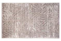 5'x8' Ares Rug, Taupe/Silver on OneKingsLane.com or master bedroom?