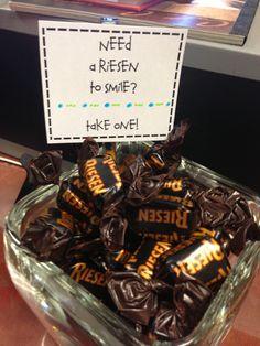 Clementines with sharpie message | GOTR - Snacks | Teacher ...