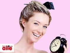 Evde saçınızı boyarken bunlara dikkat!