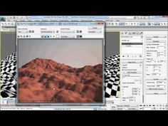 Vray Pattern - Introduction and Review - YouTube