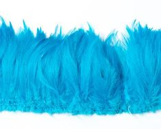 """Saddle Hackle feathers, 4-6"""" by the Pound (CHOOSE YOUR COLOR) #Aqua #costume #earring-feathers Tiffany Blue, Feathers, Aqua, Costume, Color, Tiffany Blue Color, Water, Colour, Costumes"""
