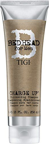 Tigi Men Charge Up Shampoo 845 Fluid Ounce *** To view further for this item, visit the image link.(This is an Amazon affiliate link and I receive a commission for the sales)