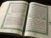 La religione dell'Islam