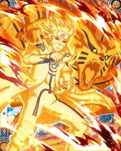 Minato y Kurama by AiKawaiiChan on DeviantArt Naruto Shippuden Sasuke, Naruto Shuppuden, Itachi Uchiha, Naruto And Sasuke Wallpaper, Wallpaper Naruto Shippuden, Mega Anime, Super Anime, Naruto Cool, Naruto Drawings