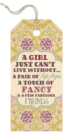 Bought this for my craft/girl room the other day. Love Danielson Design's work!