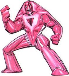Nimrod (Marvel) - Villains Wiki - villains, bad guys, comic books ...