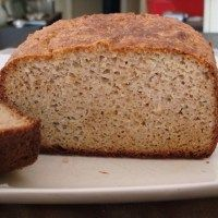 Healthy Gluten Free and Low Carb Bread – Divalicious Recipes –  Healthy, Low Carb & Gluten Free