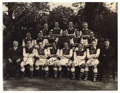 Arsenal Football Club, 1936
