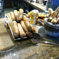Royal Caribbean Savory Bread Bites Recipe