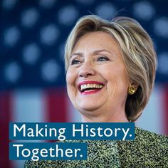 Madam President's photo.