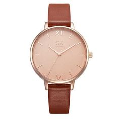 Search results for: 'products shengke-top-brand-fashion-ladies-watches-elegant-female-quartz-watch-women-thin-leather-strap-watch-montre-femme-marble' Big Face Watches, Cool Watches, Watches For Men, Women's Watches, Ladies Watches, Popular Watches, Wrist Watches, Timex Watches, Marble Watch