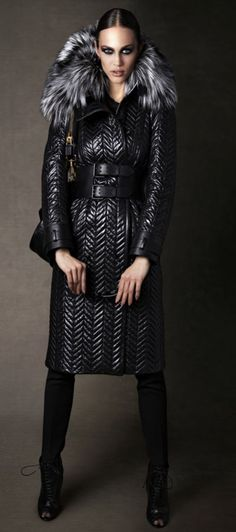 TOM FORD Autumn-Winter 2011-2012 Womenswear Collection (35)